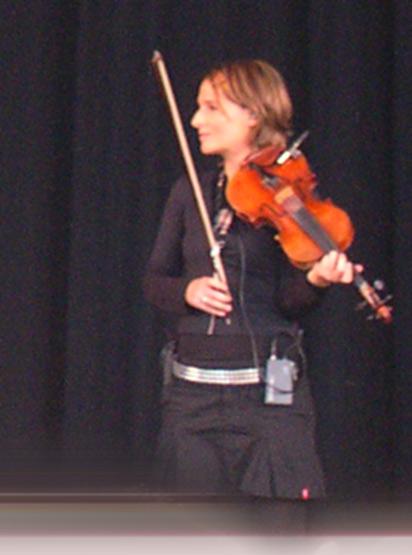 Concert de Deine Lakaien Day1.