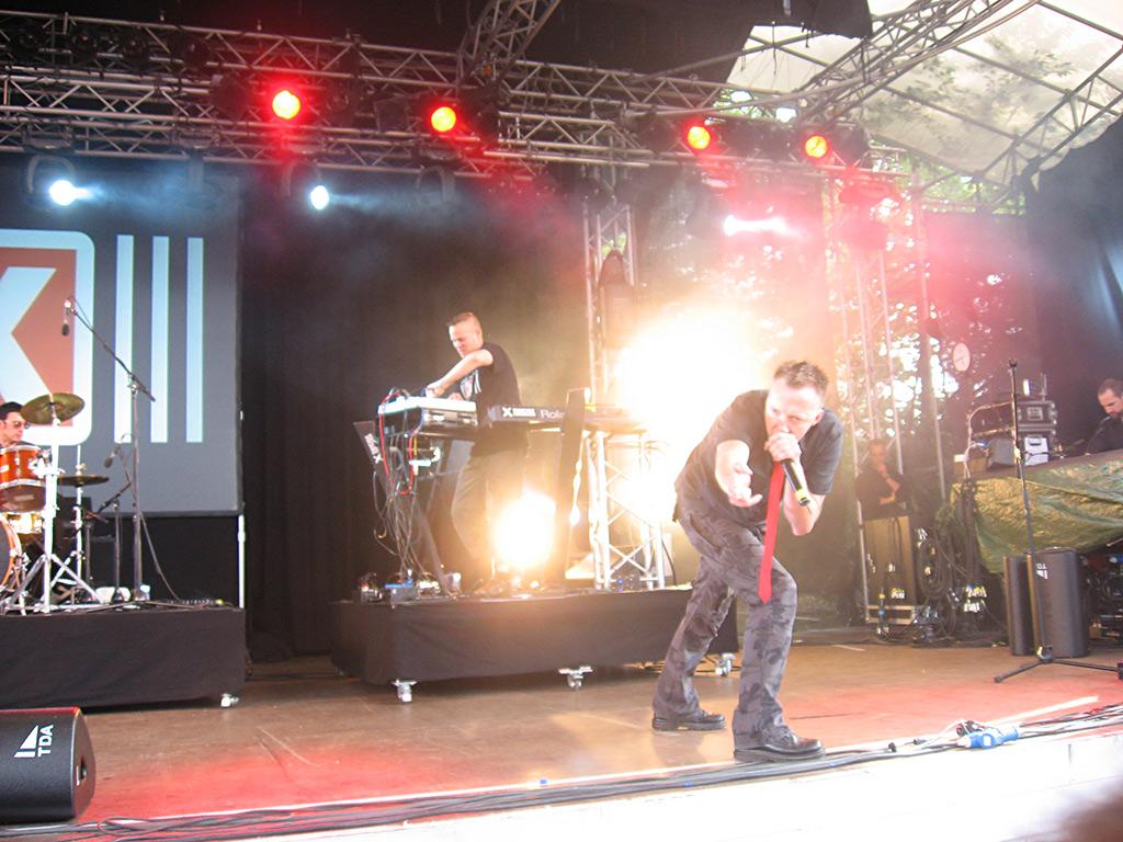 Amphi Köln 2008 - Photo KoOalia
